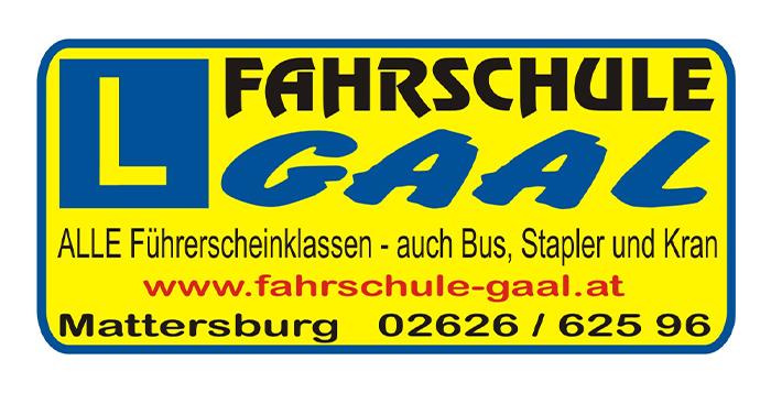 Fahrschule Gaal in Mattersburg