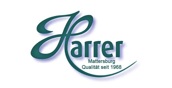 Harrer in Mattersburg