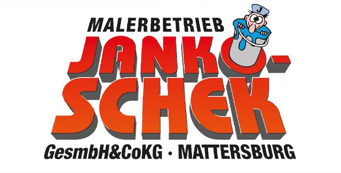 Malerbetrieb Jankoschek