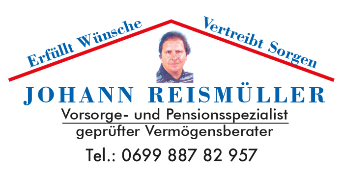 Johann Reismüller