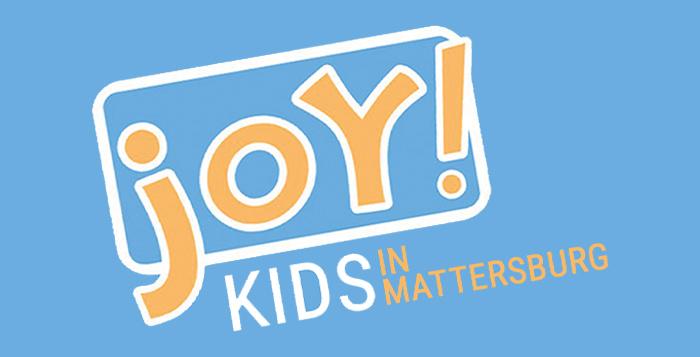 Joy Kids in Mattersburg