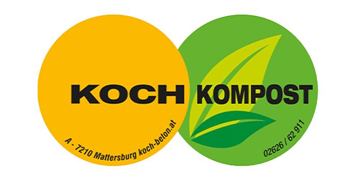 Koch Kompost
