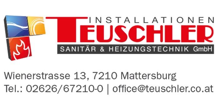 Installationen Teuschler