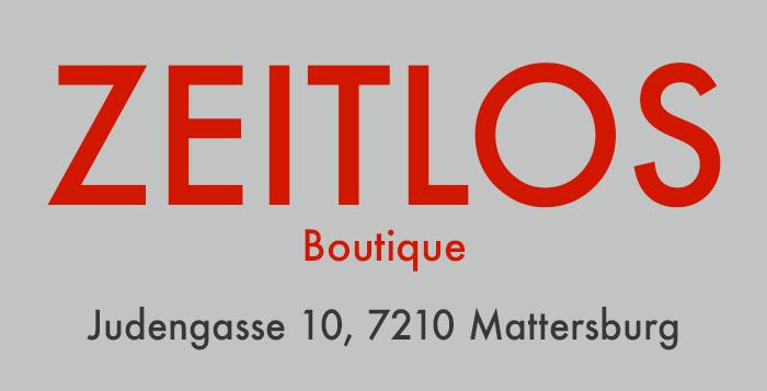 Boutique Zeitlos in Mattersburg